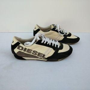 Diesel Parabarny Sneakers